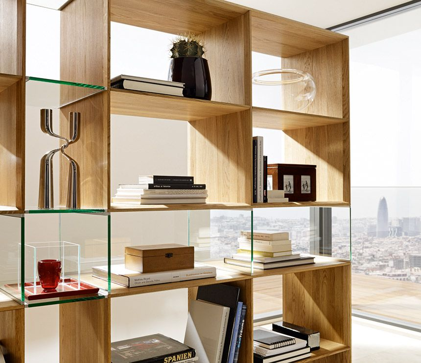 Make The Most Of Modern Bookcases Hometowntimes