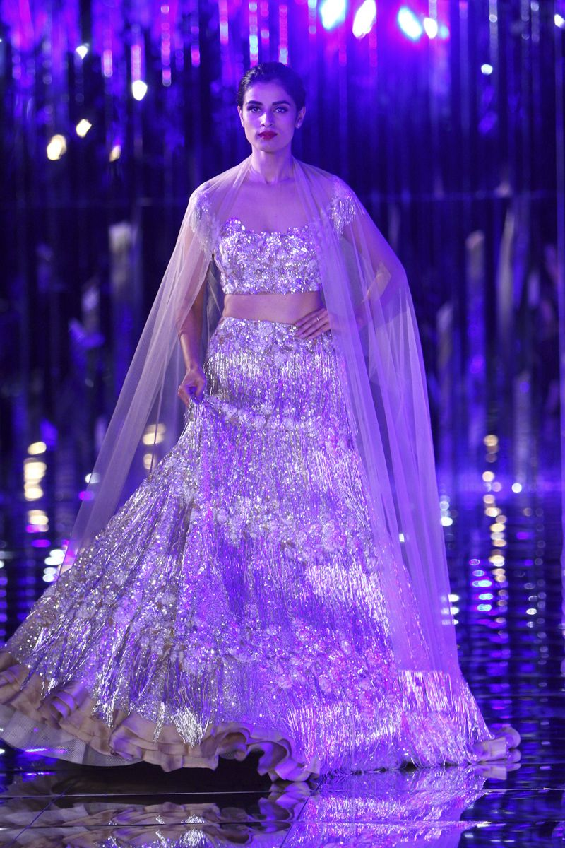 ICW 2017 Manish Malhotra | India | Pinterest