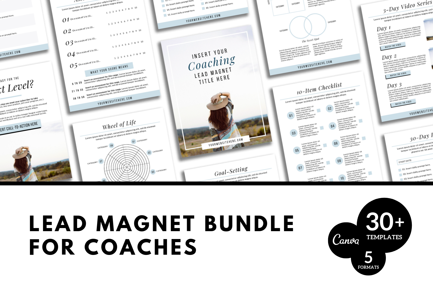 Lead Magnets For Coaches