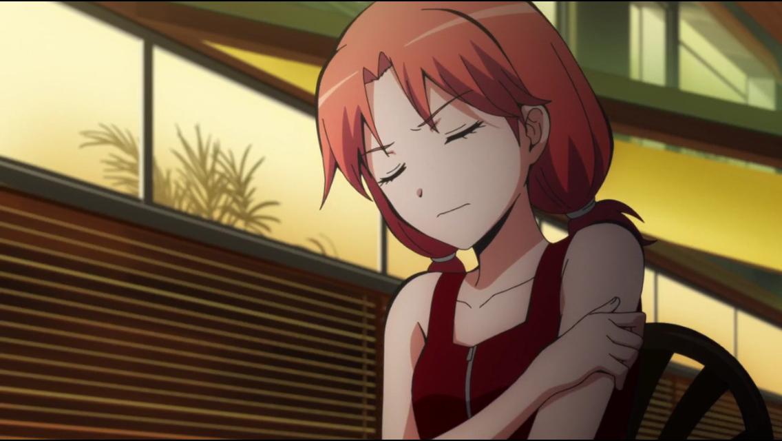 Rinka Hayami | Assassination classroom, Anime, Assasination classroom