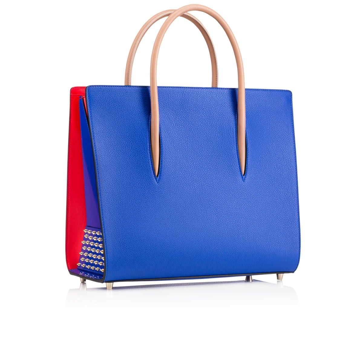 d081c18f78 Women Bags - Paloma Large Tote Bag - Christian Louboutin