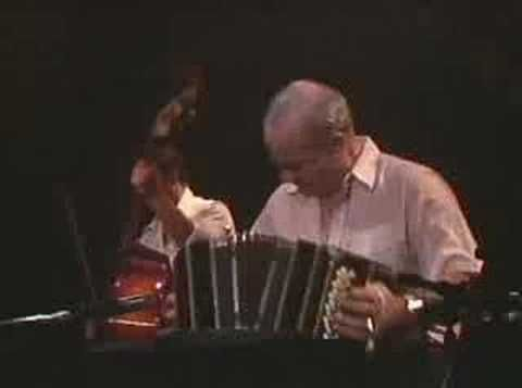 Astor Piazzolla - Otoño Porteño (Live in Montreal 1984) [HQ]