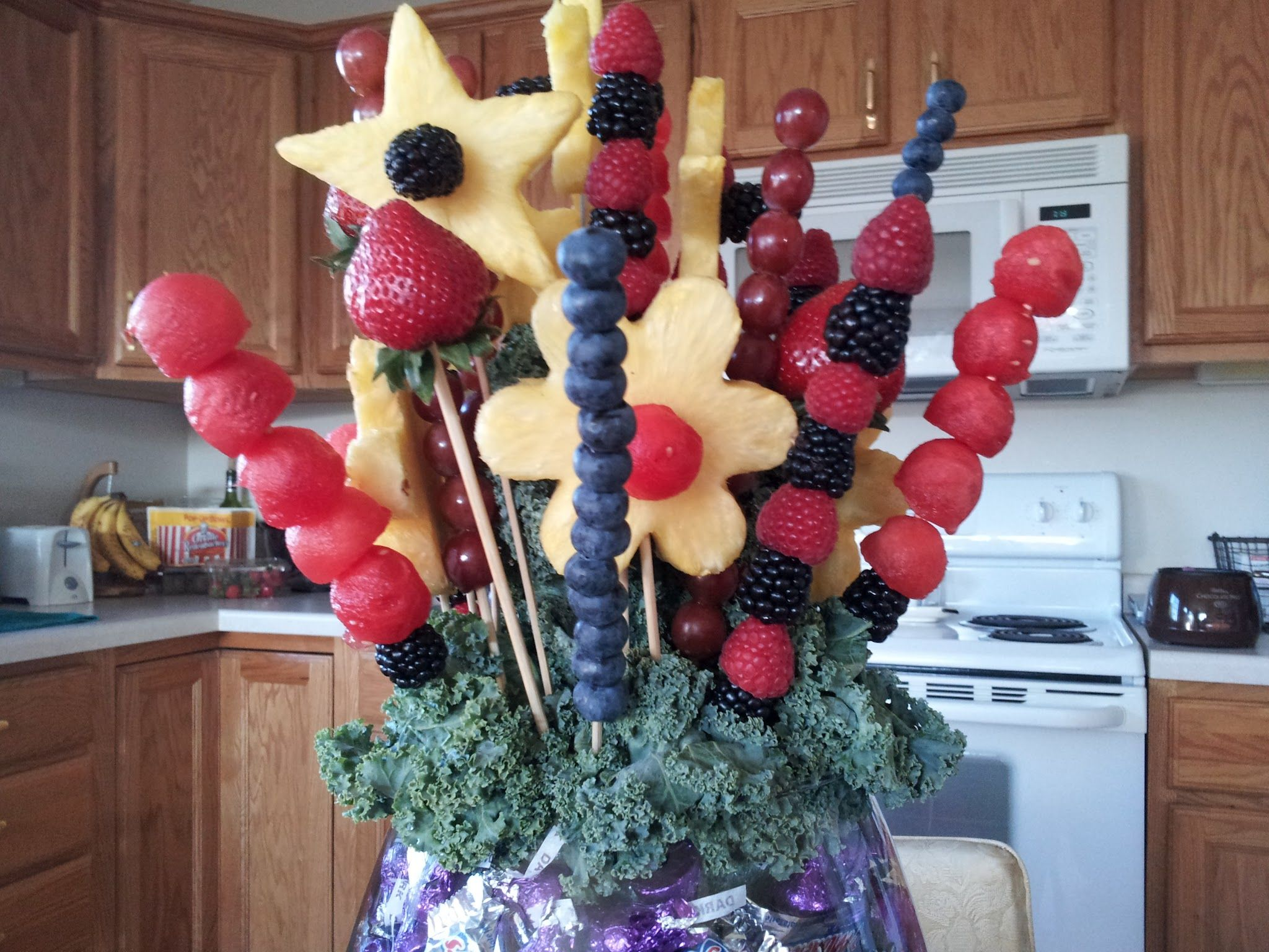 $95.00 Value Creation Made By