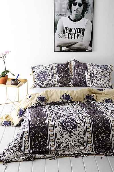 Magical Thinking Calicut Comforter With Images Bedroom Decor