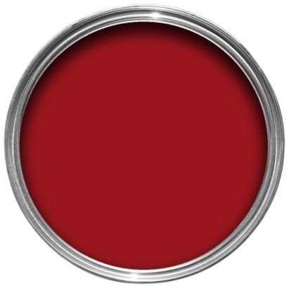 Ronseal One Coat Tile Paint Red Rose 250ml, 5010214869725 ...