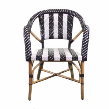 WA HOO DESIGNS| Custom French Bistro Arm Chairs
