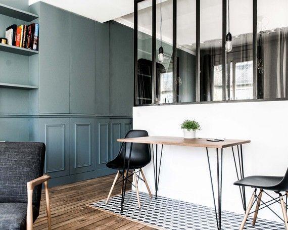 royal roulotte d coration architecture d 39 int rieur projets d co decoration pinterest. Black Bedroom Furniture Sets. Home Design Ideas