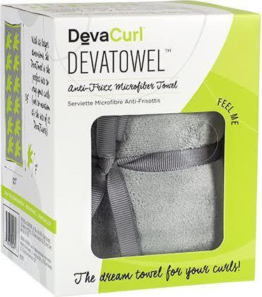 NEW DevaTowel - CurlMart