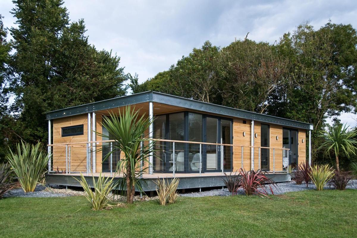 30 Beautiful Modern Prefab Homes Modern Prefab Homes Affordable Prefab Homes Modern Modular Homes