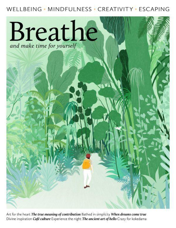 Creative Lifestyle Magazines || Grzina Design Co