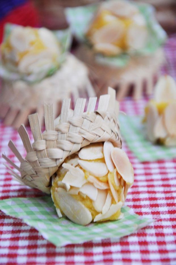 Especial Festa Junina: brigadeiro de milho