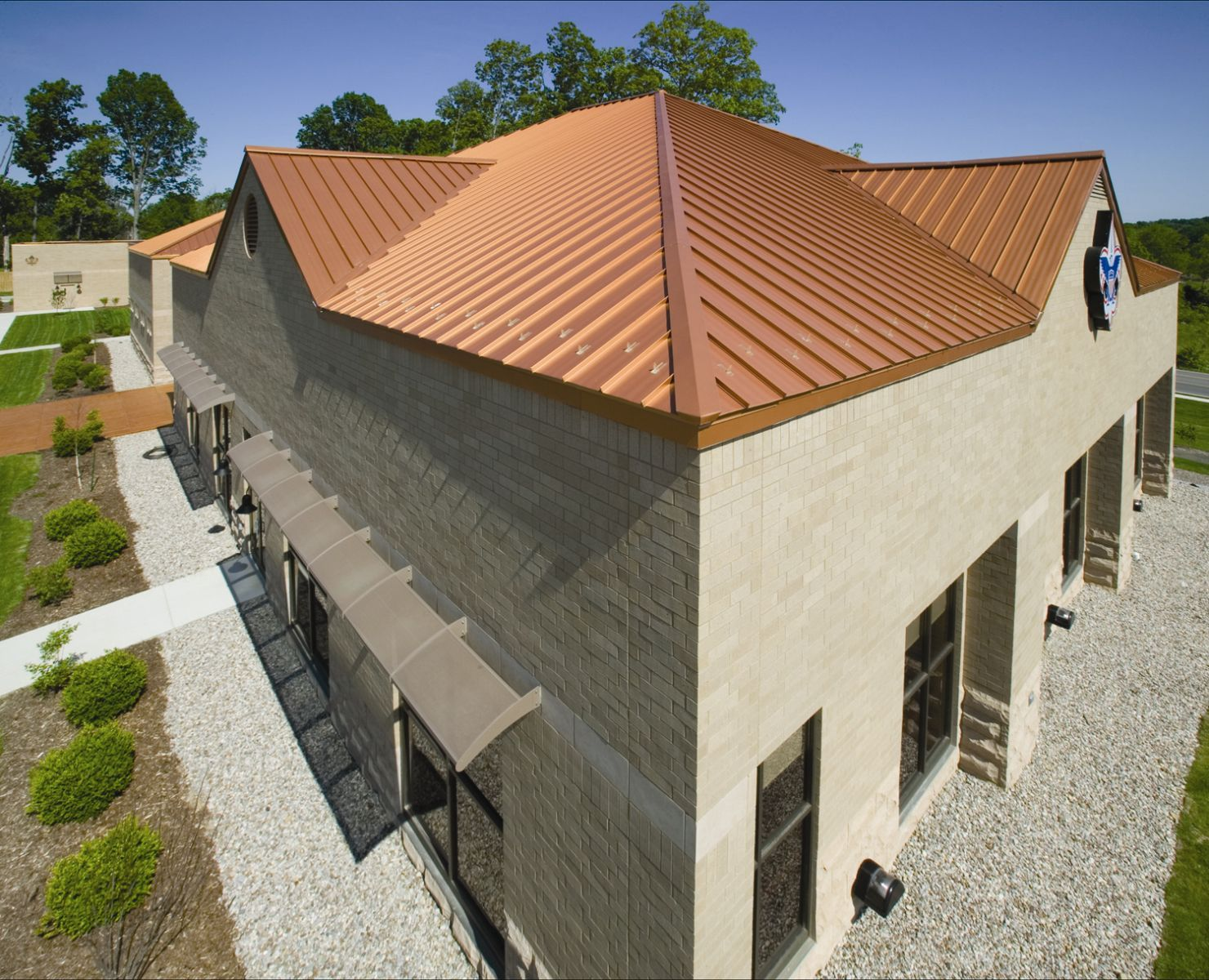 Best Metal Roofing Offers Energy Savings Longevity And Many 640 x 480