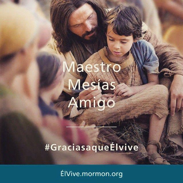 Mormon.org | Gracias a que Él vive - Pascua de 2015 | Harmony ...