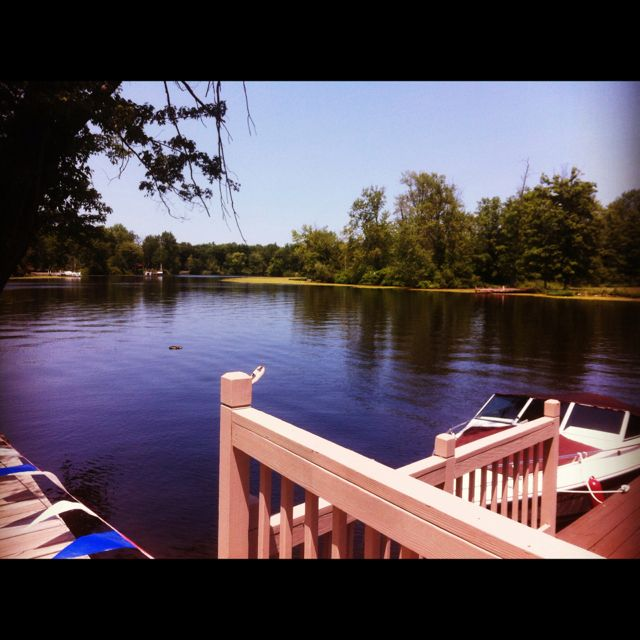 At The Lake House In New York Visiting Cousins Lake House Outdoor Decor Outdoor - Outdoor Furniture Clearance New York