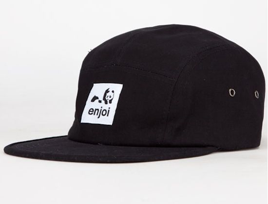 "5-Panel Fridays  ENJOI ""Unoriginal"" Cap  3e7db15f38e7"