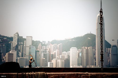 Hong kong  foto Gianluca Micheletti ©MICHE