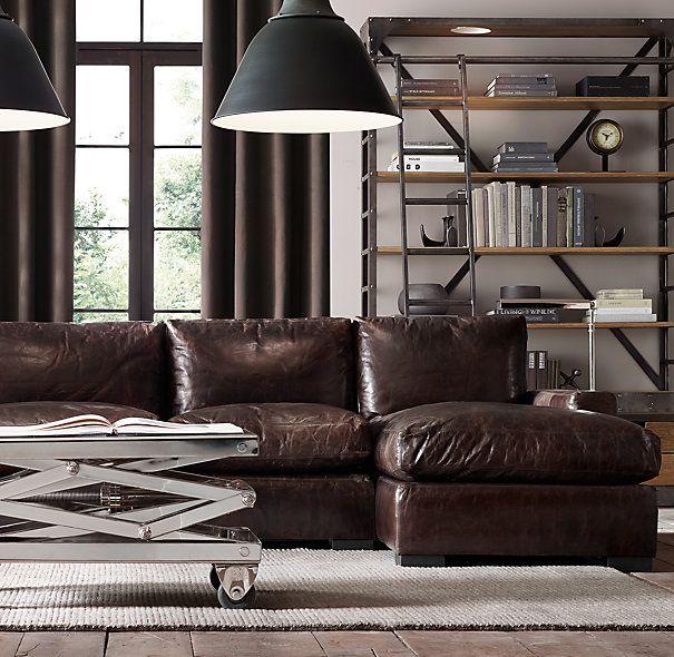 Magnificent 1950S Dutch Shipyard Triple Shelving Bookcases Leather Lamtechconsult Wood Chair Design Ideas Lamtechconsultcom