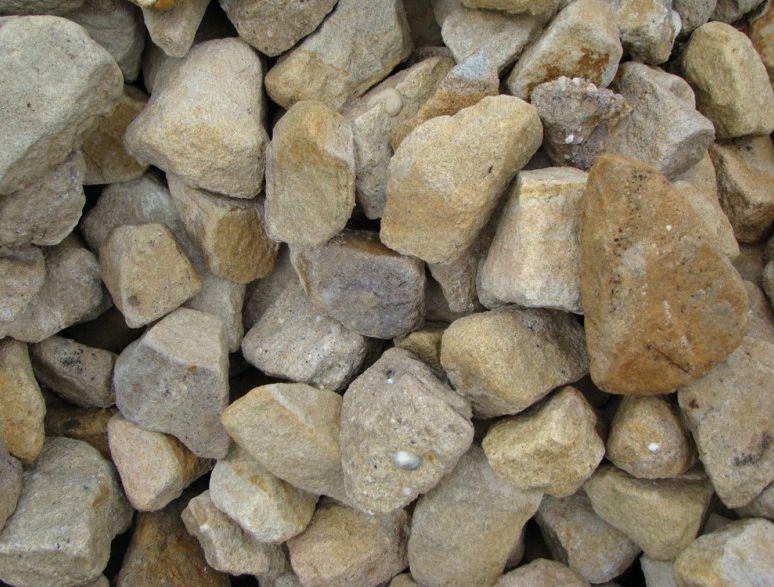 Gabionenstein Sandstein Gelb online kaufen bei ZAUN24
