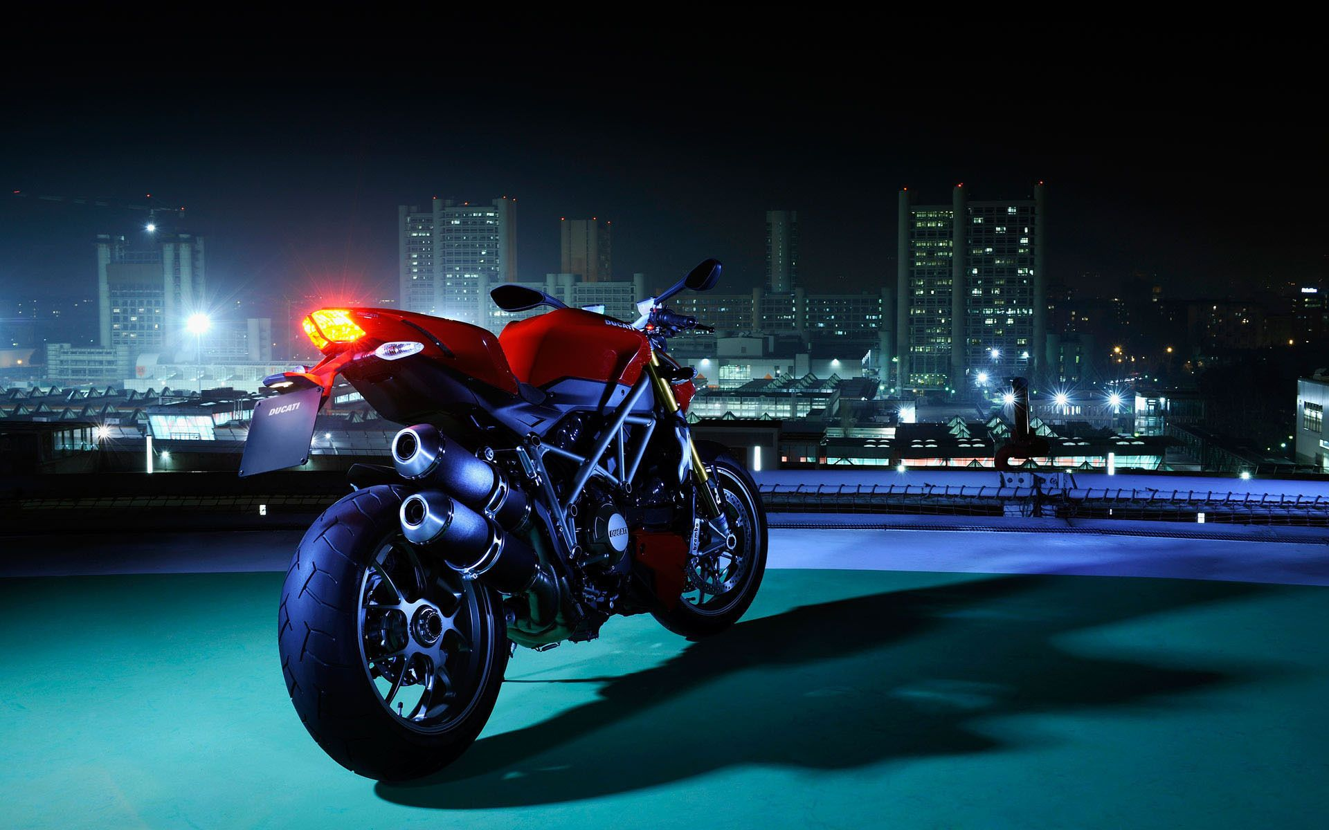 Ducati Wallpaper HD