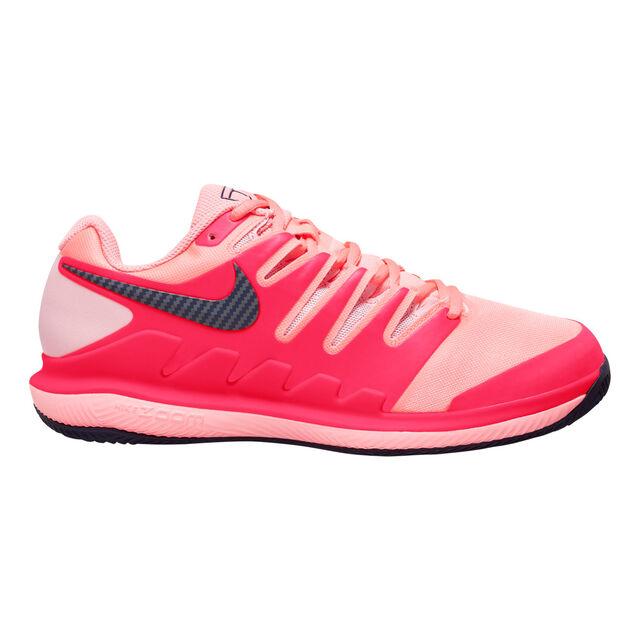 Nike Air Zoom Vapor X Clay Gravelschoen Dames - Neonroze ...