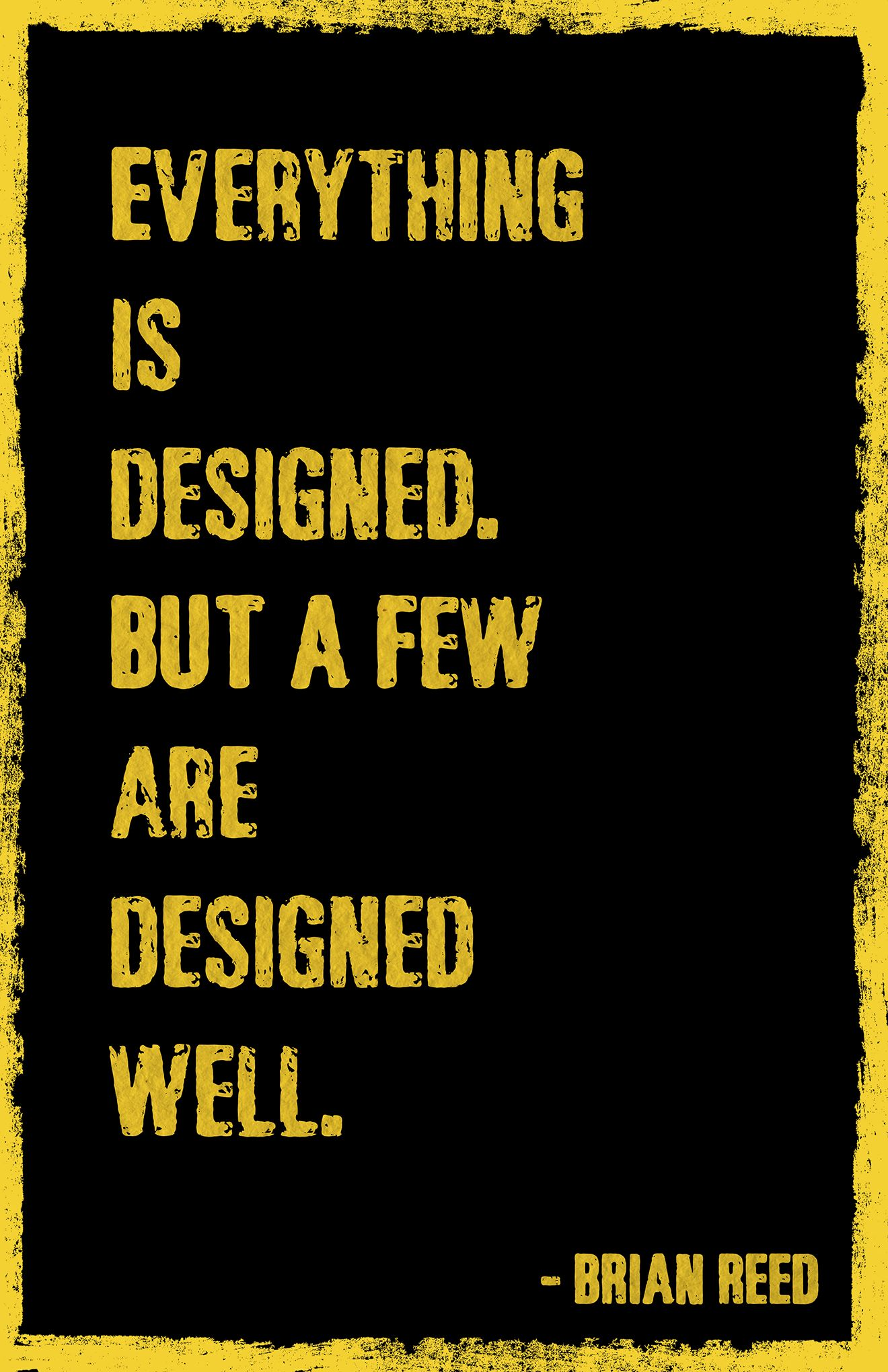 Pin by Shuster Design Associates on Design Quotes We Love