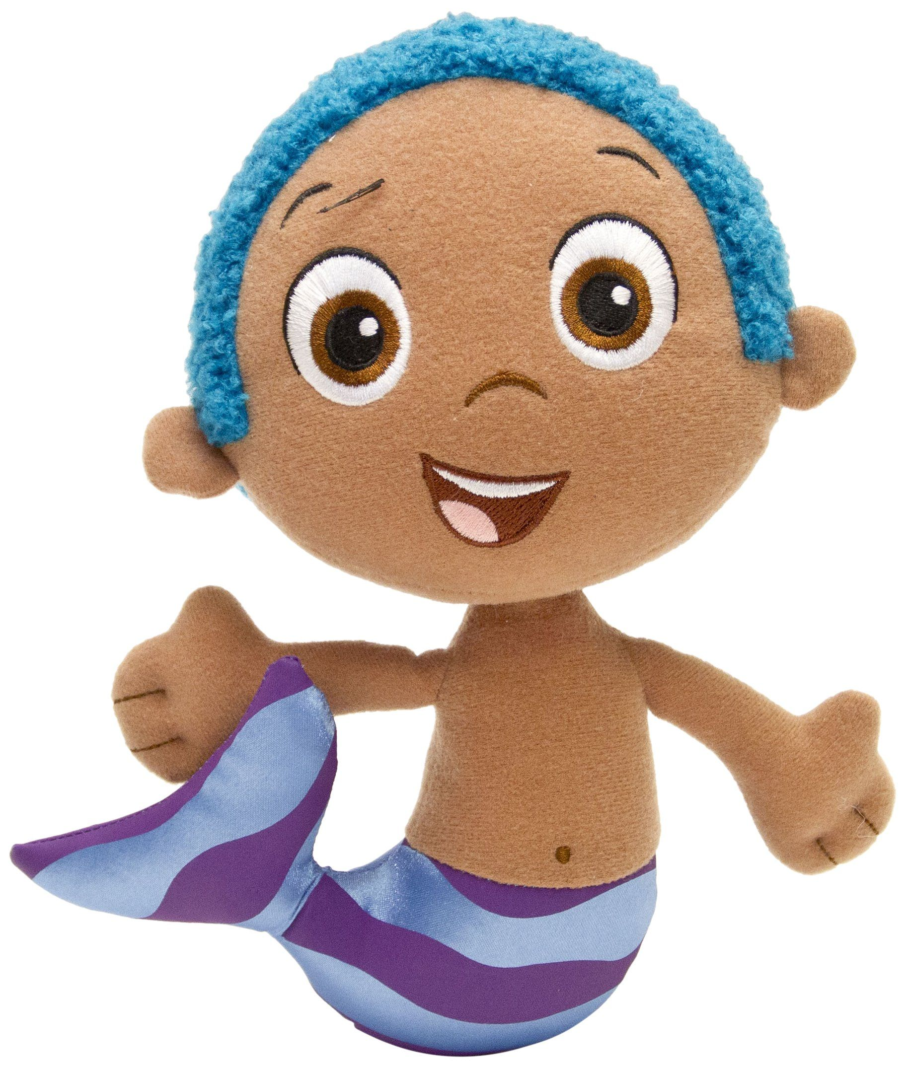 Bubble Guppies Goby Plush Doll | Plush Dolls | Pinterest