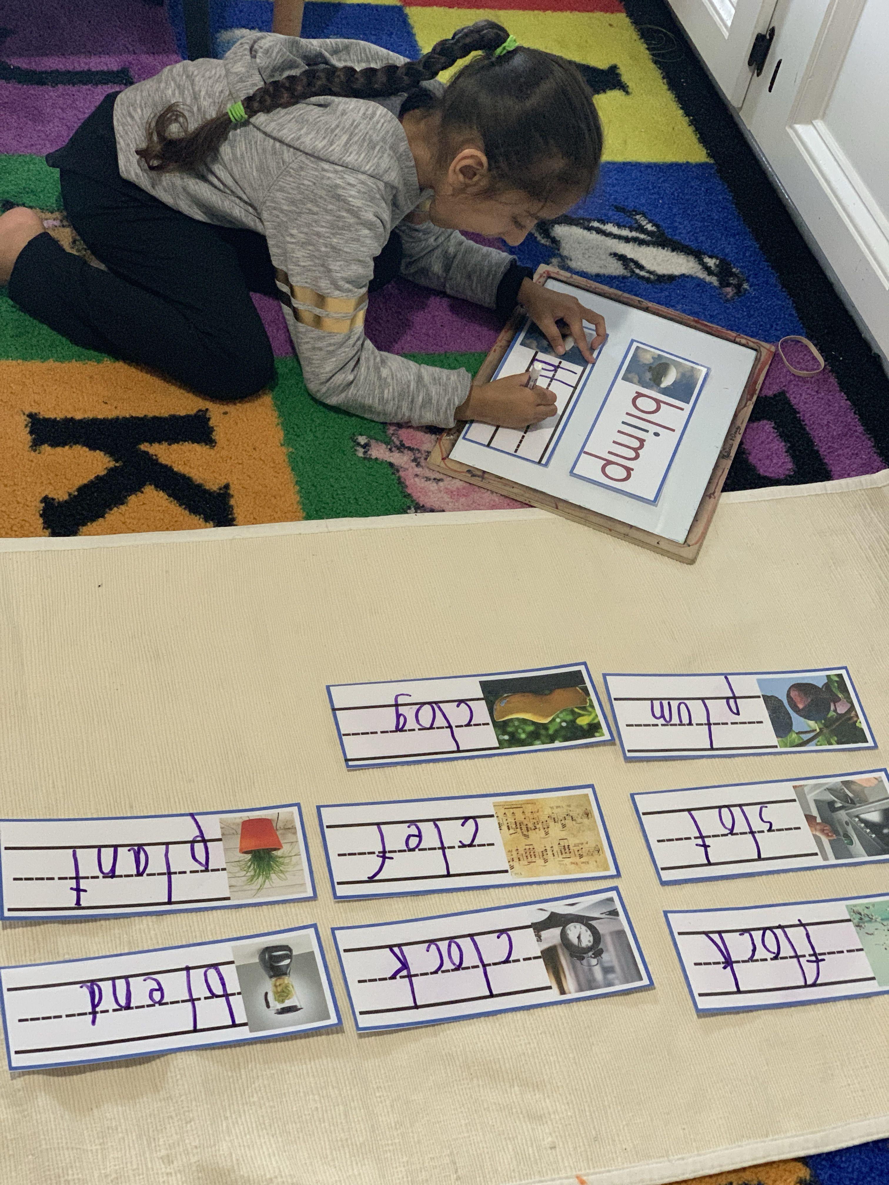 Firstgrade Lblends Digraphs Kindergarten