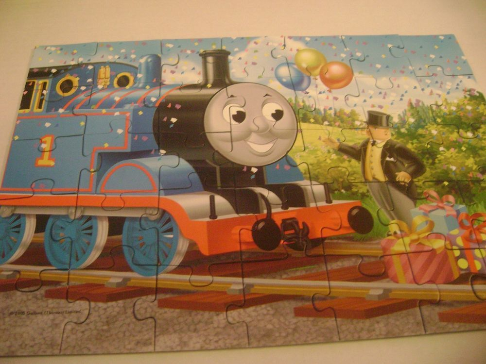 Ravensburger Puzzle Thomas& Friends Birthday Surprise 35