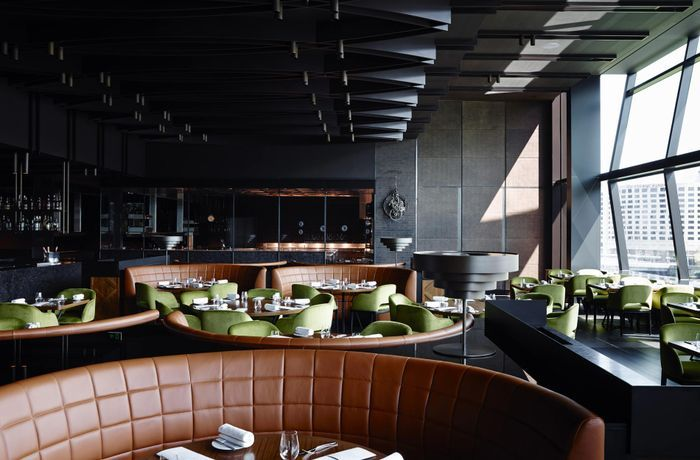 dinner by heston melbourne - Google Search