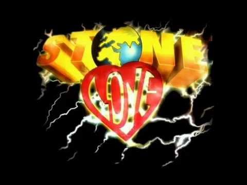 Stone Love - Studio One Rockers (Old School Reggae Mix