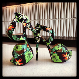 """""""Car Leena"""" from Luichiny Shoes  - I Love Shoes, Bags & Boys"""