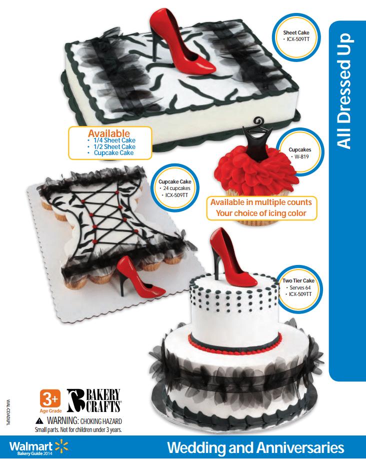 Wedding Cakes From Walmart | LoveToKnow
