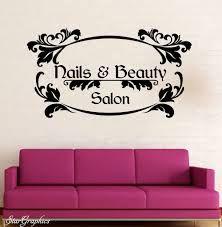 Resultado de imagen para vinilos decorativos para salon de ...