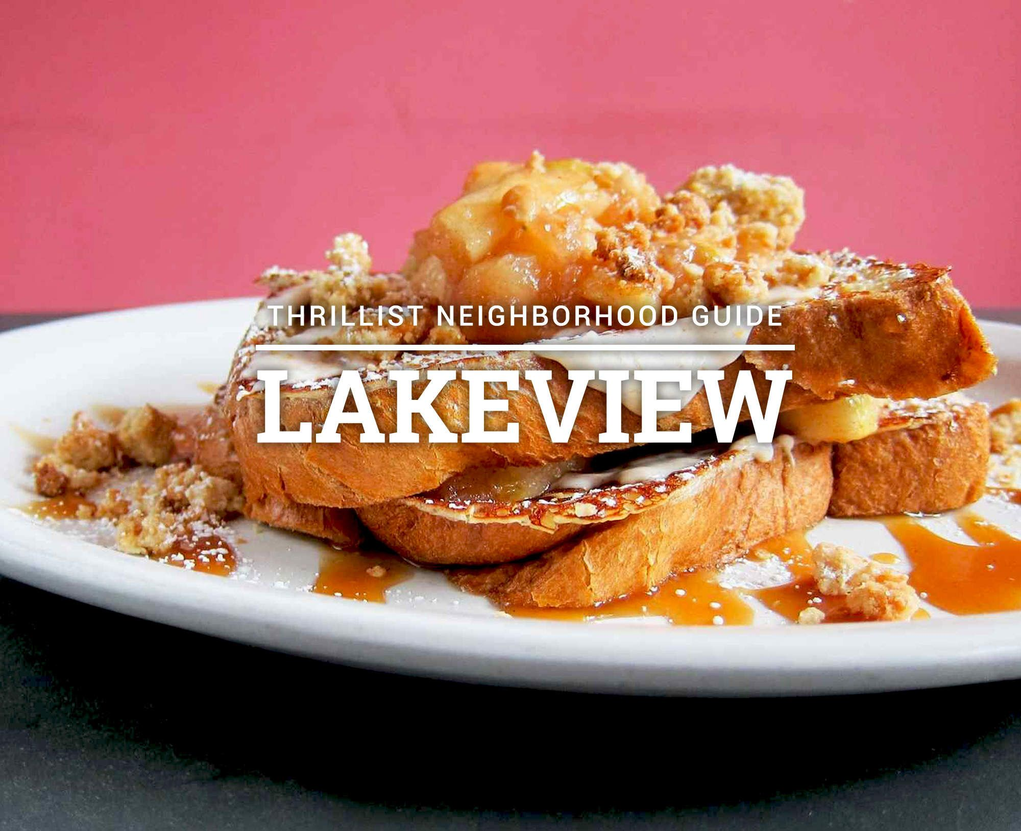 The Definitive 12 Best Restaurants In Lakeview Places To Eat Eat Chicago Eats