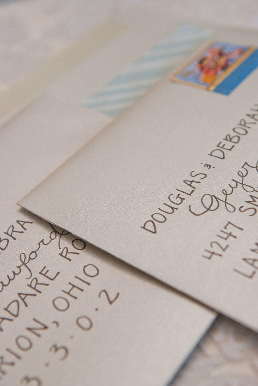 handwrite or print wedding invitation envelopes%0A Wedding Calligraphy Envelope Addressing  Custom Handlettered  Place  Cards  Escort Cards  Invitations  Seating Charts  Menus