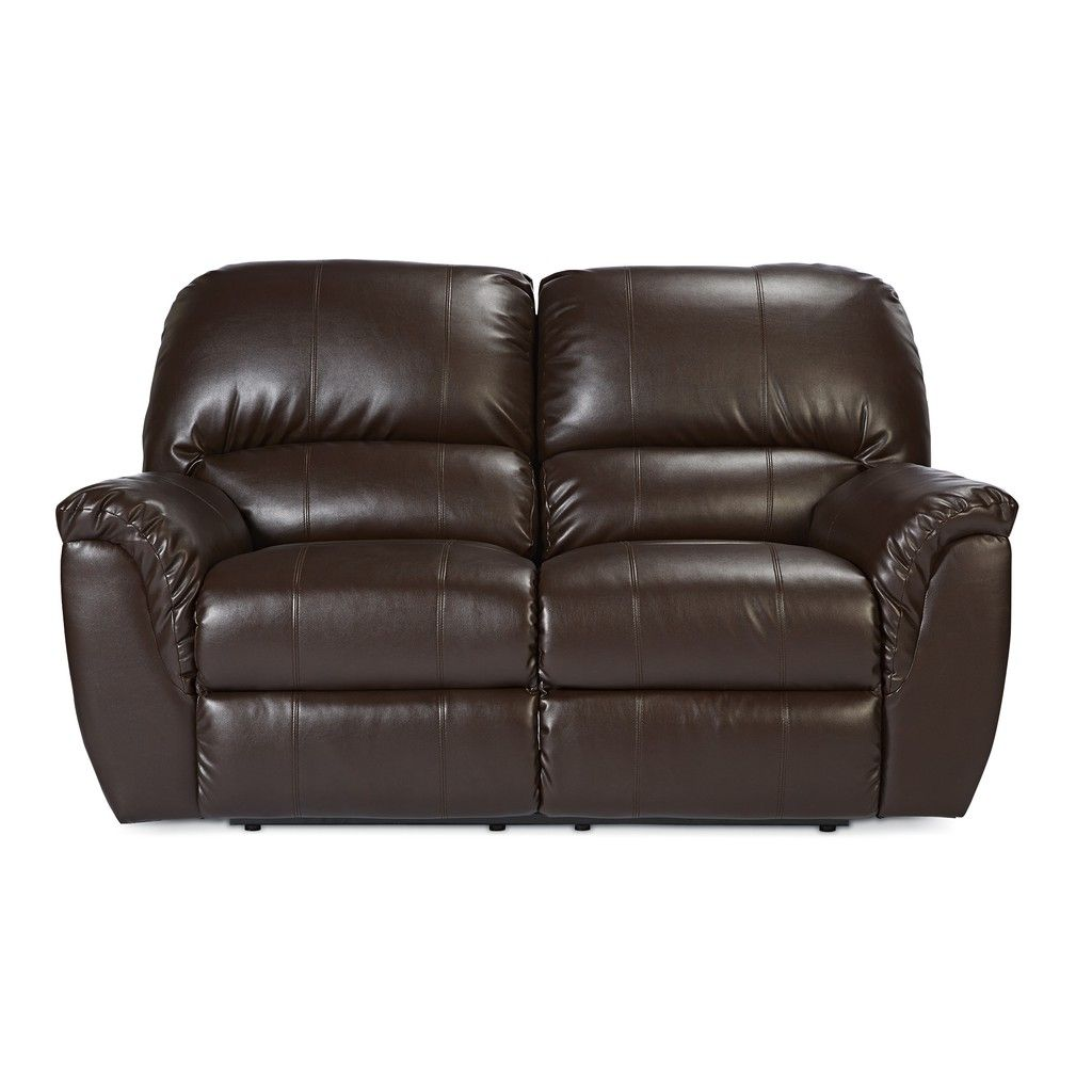 Emerald Home Furnishings Nicholas Motion Loveseat After The