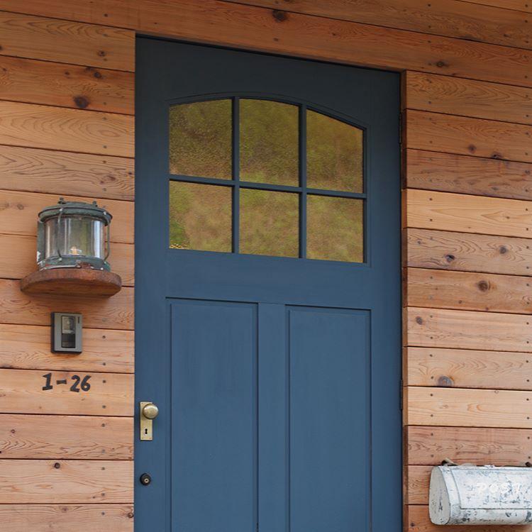 玄関ドアシリーズ 玄関ドア 制作ドア オイル仕上げ ペンキ仕上げ