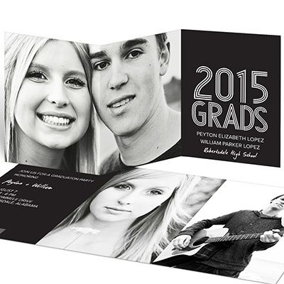 Graduation announcements for twins graduation announcement 2015 graduation announcements twins google search filmwisefo
