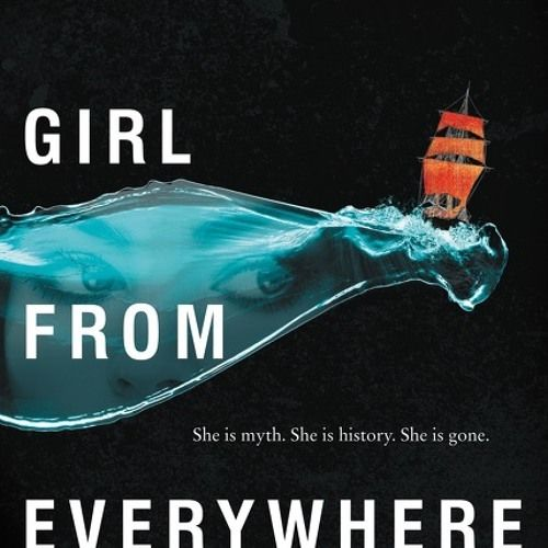Listen to the song inspired by THE GIRL FROM EVERYWHERE!Heidi Heilig, debut author of THE GIRL FROM EVERYWHERE (out on February 16th), wrote a SONG inspired by her book! We'll let her tell you all...