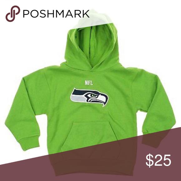seahawks sweatshirt for kids