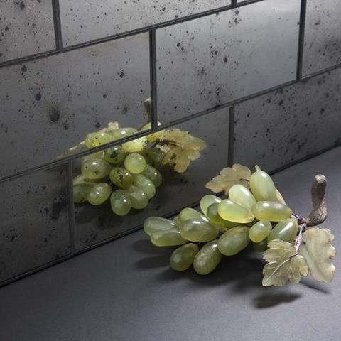 Tiles & Splashbacks | Antique mirror tiles, Antique mirror ...