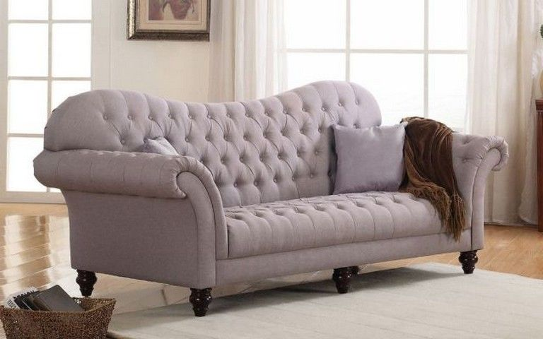36 Comfy Vintage Sofa Designs Victorian Style Furniture