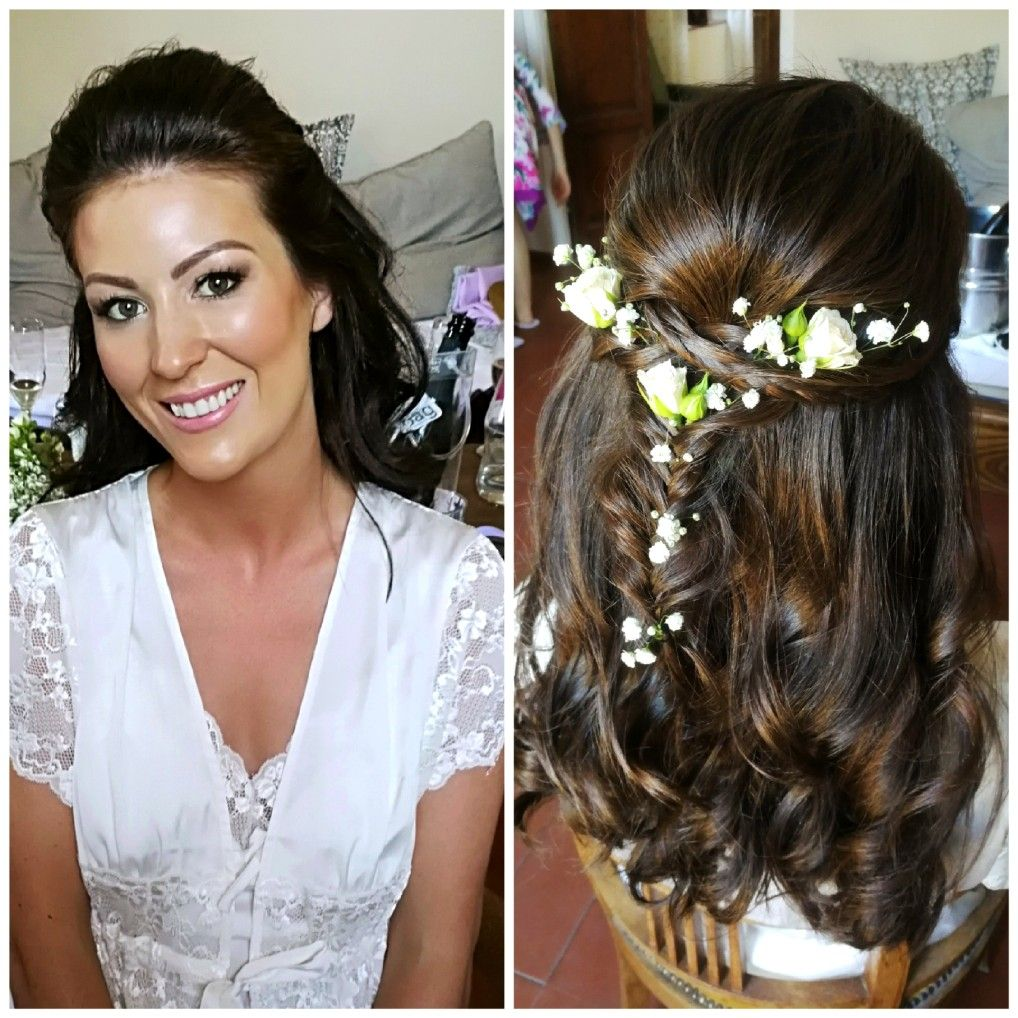 Pin Di Rome Italy Hair And Makeup Jan Su ROME WEDDING HAIR