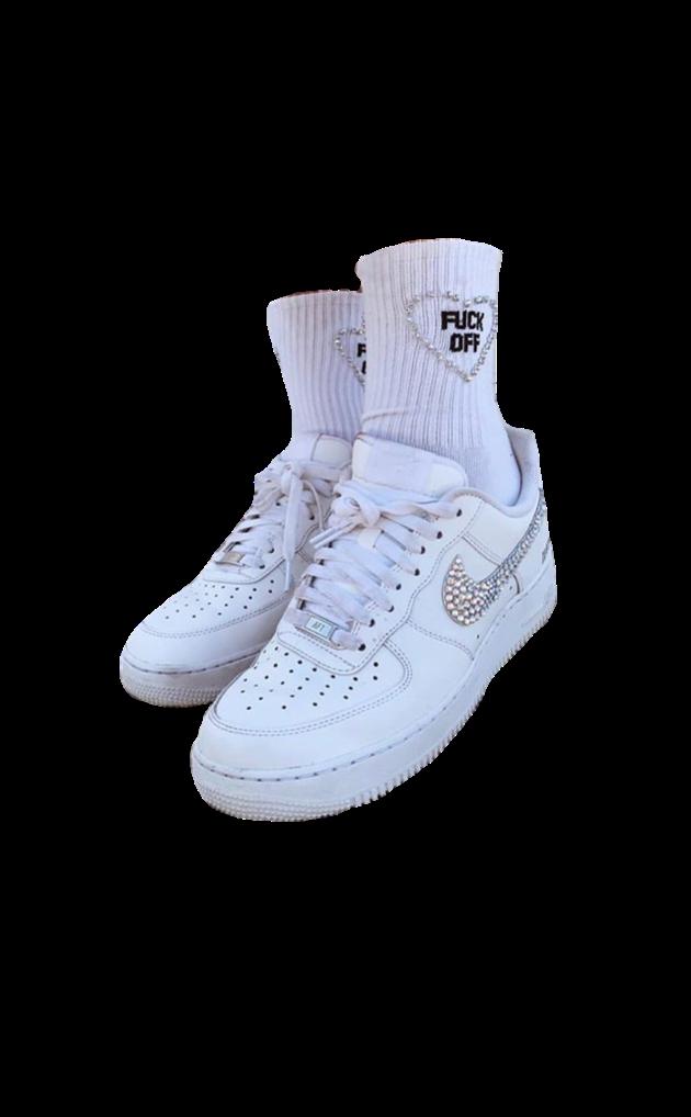 Eggtaurus On Ig Virtual Fashion Nike Air Force Ones Nike