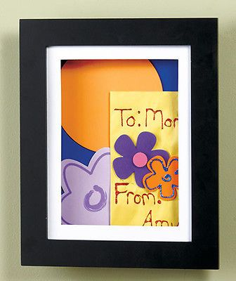 Kids Easy Change Artwork Picture Frame 8 12 X 11 Drawing Art
