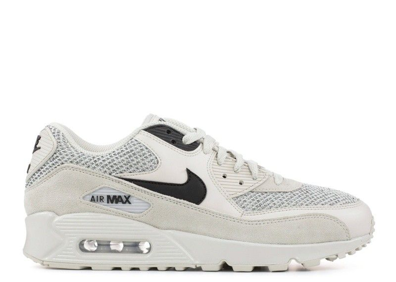 size 40 bb661 22402 Plus Vendu Nike Air Max 90 Essential Homme Light Bone 537384-074