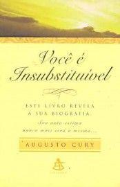 Download Voce E Insubstituivel Augusto Cury Em Epub Mobi E Pdf