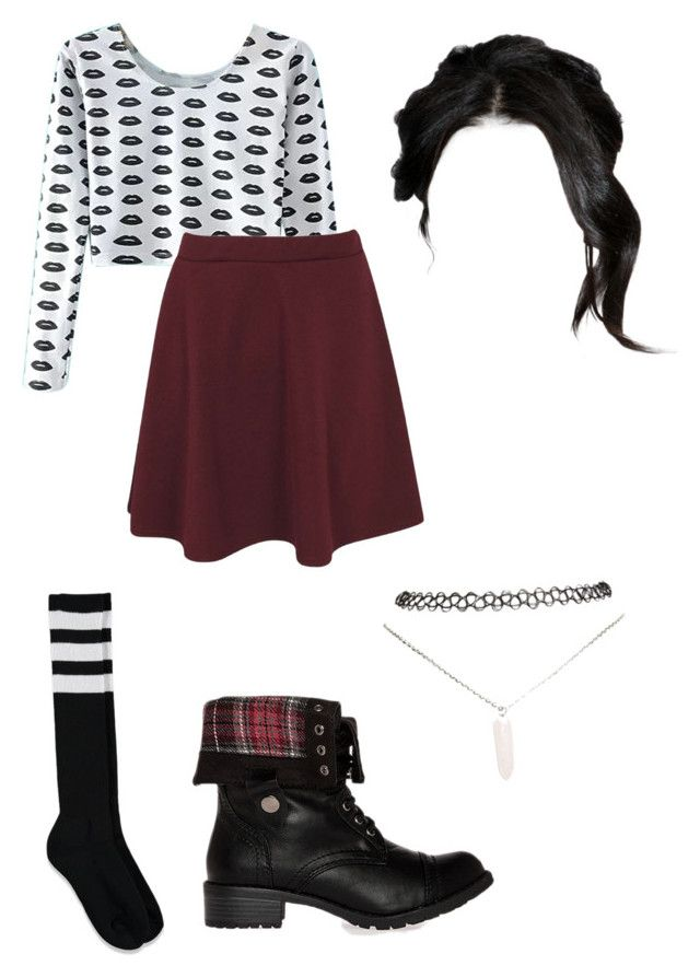 a388a6e9c90 Kira yukimura inspired outfit | Cute clothes | Outfits, Teen wolf ...