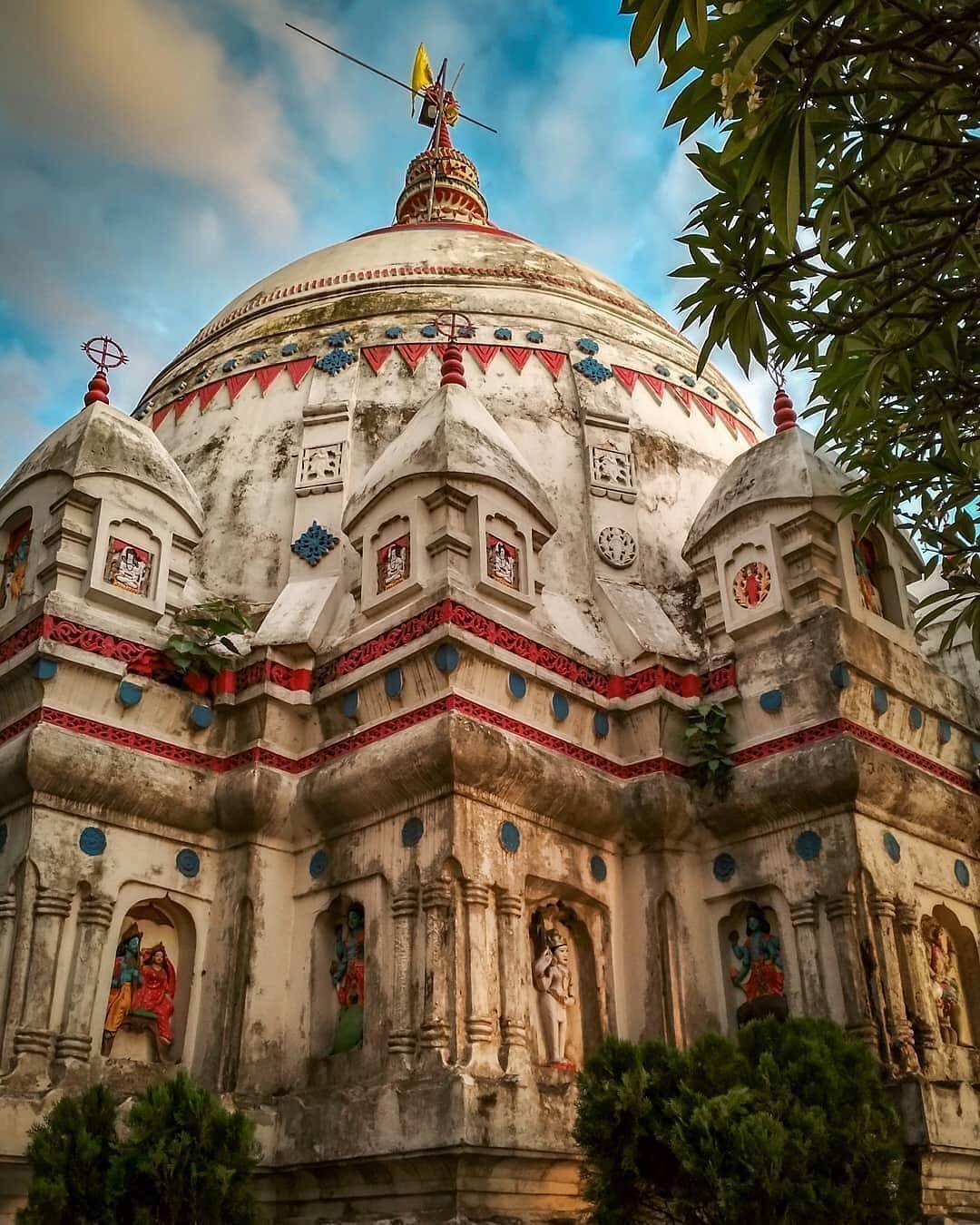 Sukreshwar Temple Guwahati Assam Northeast India Northeast India Northeastern Region Guwahati