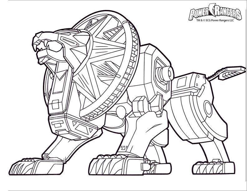 Coloriage Power Rangers Dino Charge A Imprimer Power Rangers Coloring Pages Power Rangers Dino Power Rangers